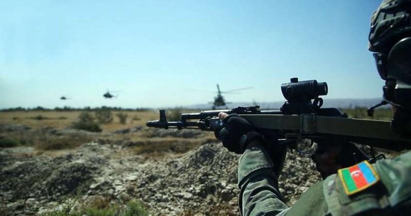 Azerbaijani Defense Ministry presents weekly summary of events