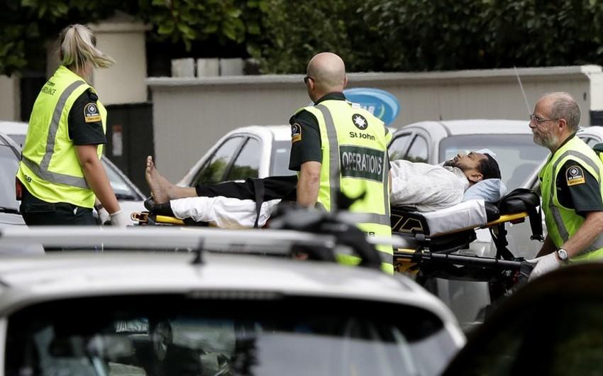 Жители Новой Зеландии собрали более 240 тысяч долларов для жертв теракта