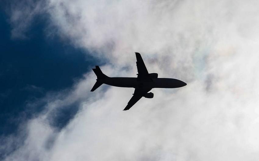 Sakit okeanı üzərində Boeing 737 təyyarəsi qəzaya uğrayıb