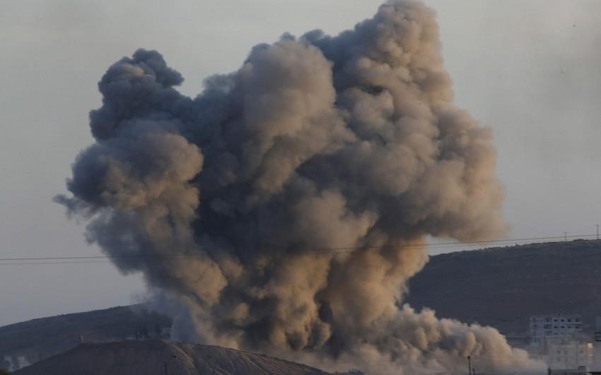 Аэропорт Катании закрыт из-за извержения Этны