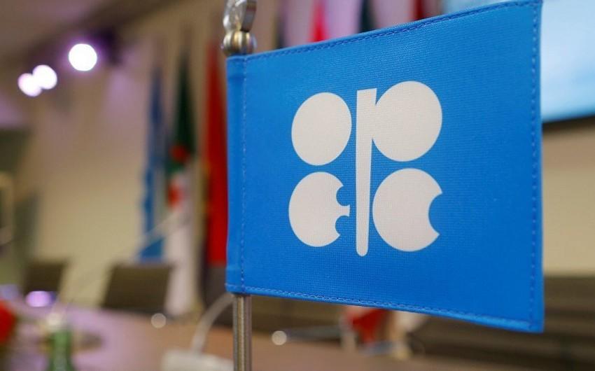 OPEC+ nazirləri qeyri-rəsmi görüş keçirdilər