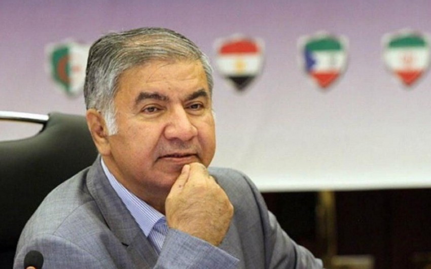 İranın OPEC-dəki nümayəndəsi vəfat edib