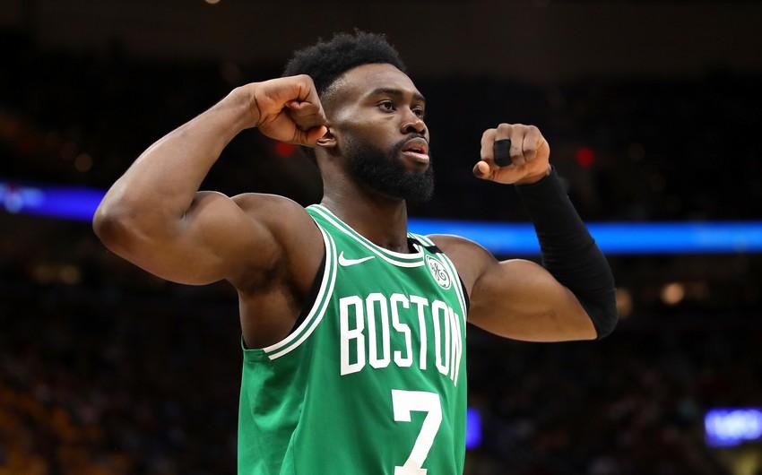 NBA-da uzun müddətdən sonra rekord qeydə alındı