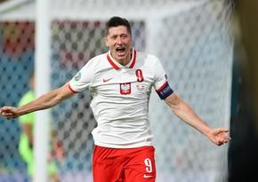 Евро-2020: Завершился матч Испания-Польша