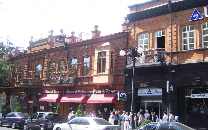 Ermənistanda ikili vətəndaşlığı olanların sayı artır
