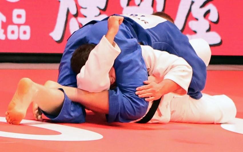 Федерация дзюдо Ирана отстранена от всех соревнований