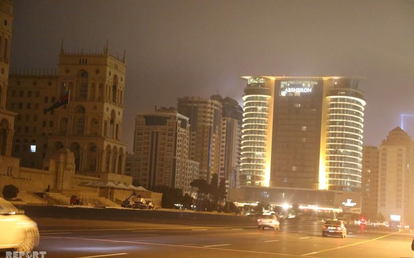 Gallup: Azərbaycan dünyanın 25 ən təhlükəsiz ölkəsi sırasındadır