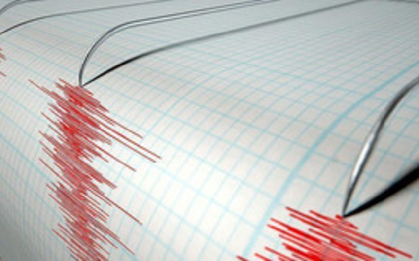 6.5 magnitude earthquake hits China