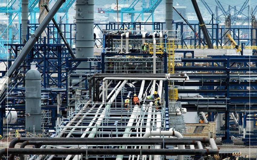 Первая нефть для STAR будет транспортирована из Азербайджана в конце июня