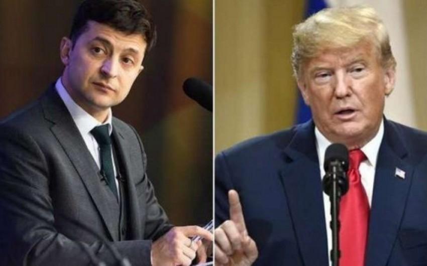 В Белом доме подтвердили первую встречу Трампа и Зеленского в ООН
