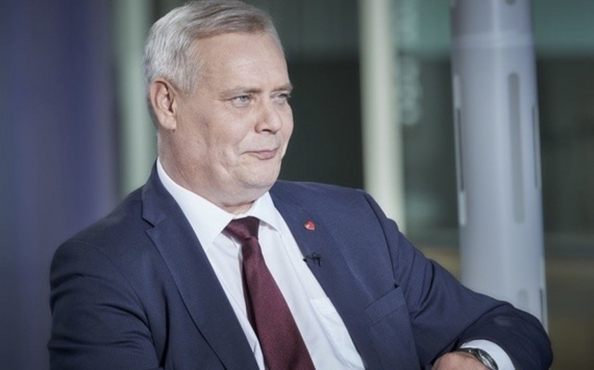 Finlandiya Avropa İttifaqı Şurasındakı sədrliyinin hədəflərini açıqlayıb