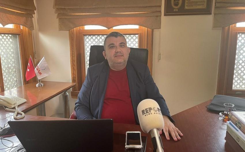 Сулейман Шенсой: Шуша важна для всего тюркского мира