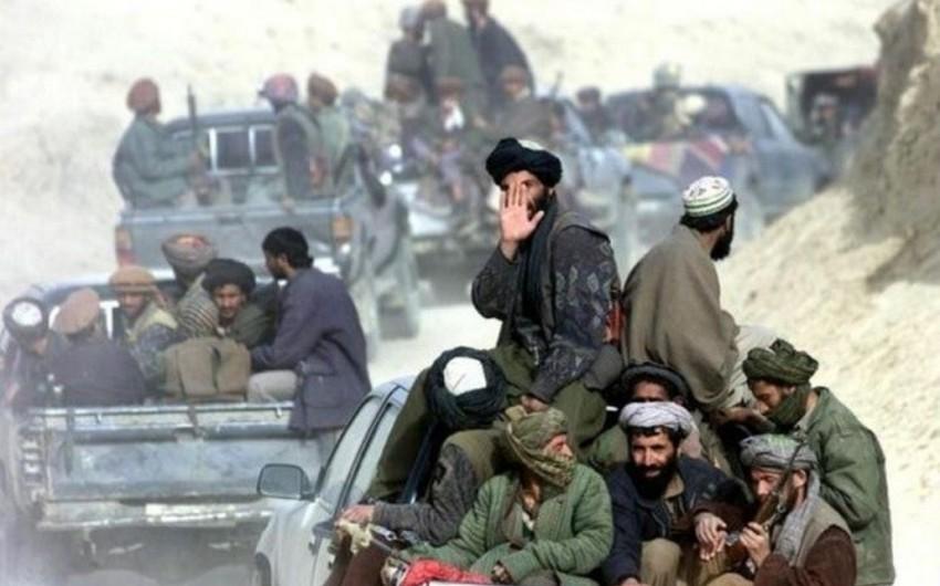 Taliban silahlıları Əfqanıstanda təhlükəsizlik qüvvələrinə hücum edib, 20 nəfər ölüb