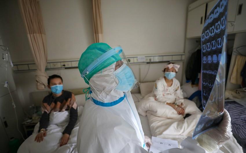 Həkimlərin koronavirusla bağlı yeni araşdırmasının nəticələri açıqlanıb
