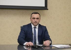 Глава TƏBİB: Мои родители и члены семьи также будут вакцинированы