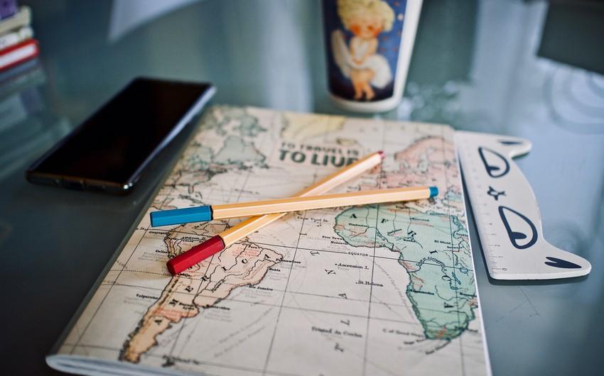Dünya üzrə ÜDM-də turizmin payı bir ilə 2 dəfə azalıb