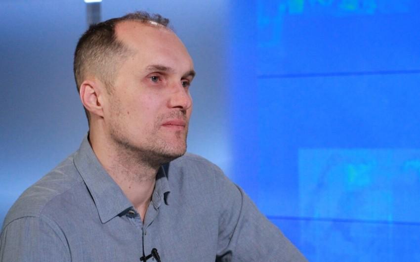 Ukraynalı jurnalist: Bu qələbə 7 il əvvəl verilmiş qərarların bəhrəsidir