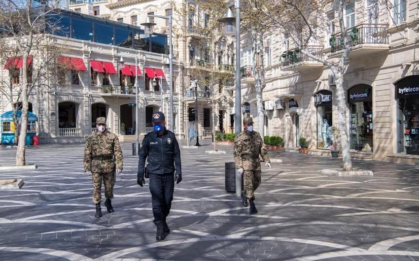 """Bakı polisi: Tarqovı""""nın yenidən bağlanması məlumatı həqiqəti əks etdirmir"""