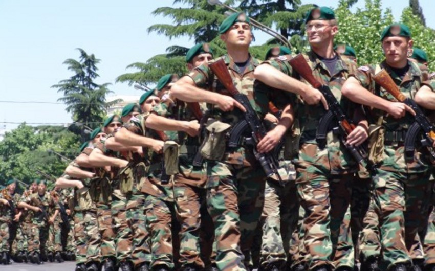Representatives of Azerbaijani Armed Forces will participate at international events