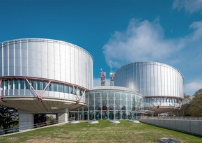 Georgia wins case against Russia in Strasbourg Court