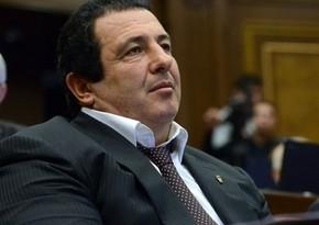 Арестован лидер армянской оппозиции