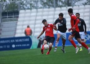 UEFA Gənclər Liqası: Azərbaycan təmsilçisi cavab oyununa çıxır