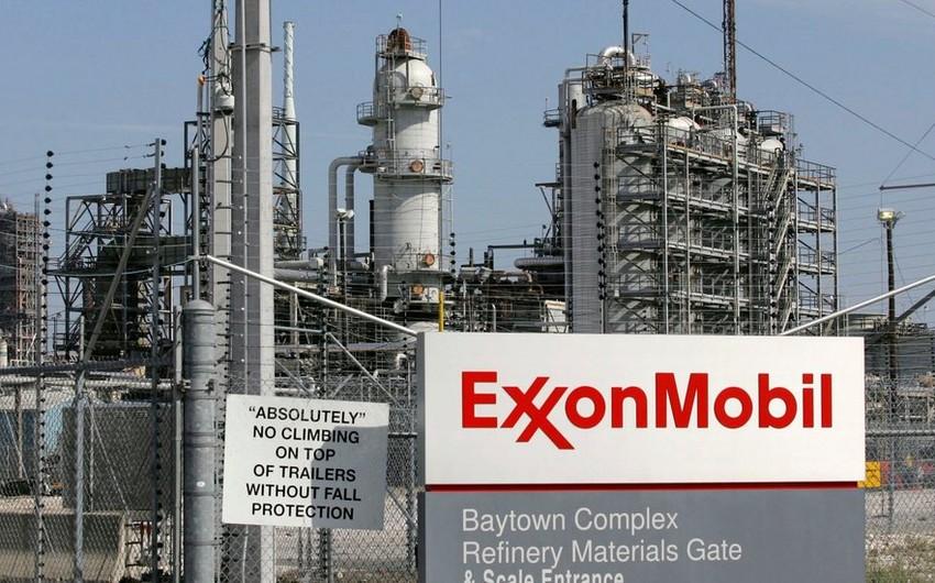 """""""ExxonMobil"""" İtaliyadakı 1000-dən çox yanacaqdoldurma stansiyasını satır"""