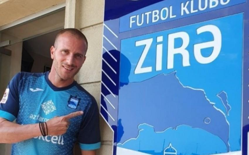 Yunanıstanlı futbolçu: Azərbaycanda olduqca yaxşı bir komanda var