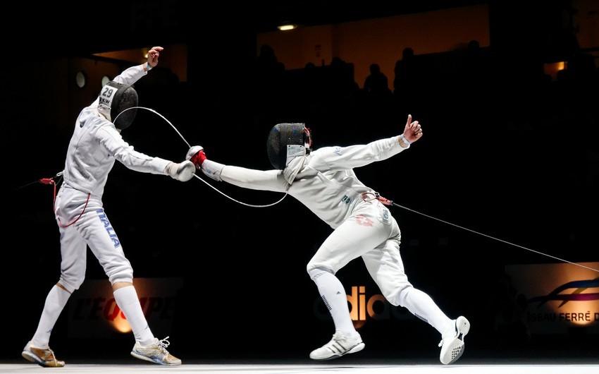 Qılıncoynatma Avropa Oyunlarının proqramına qayıdıb