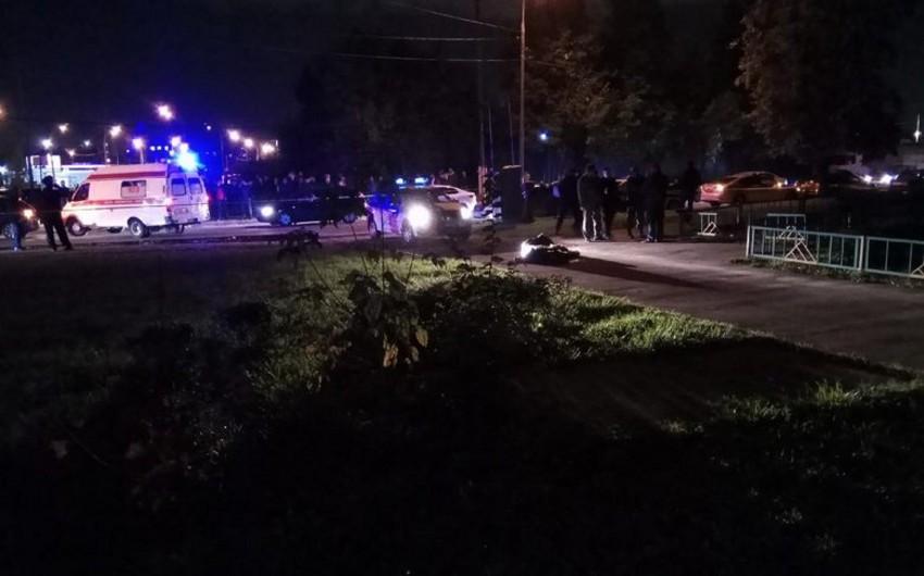 Moskvada Azərbaycan vətəndaşının öldürülməsi ilə bağlı cinayət işi qaldırılıb
