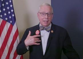 ABŞ-da senator koronavirusdan ölüb