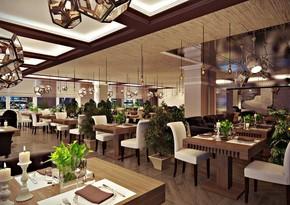 Qubada gecə saatlarında fəaliyyət göstərən restoran aşkar edilib
