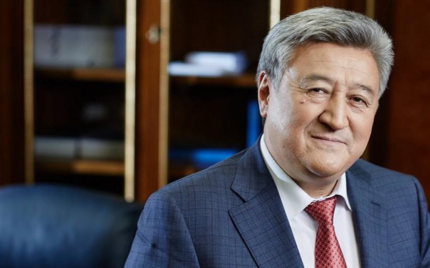 В бакинском аэропорту задержан бывший глава таможни Кыргызстана - ЭКСКЛЮЗИВ