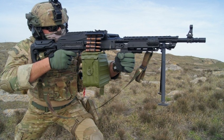 Ministry of Defense: Azerbaijan is capable of supplying its army with equipment and ammunition at the expense of internal capabilities