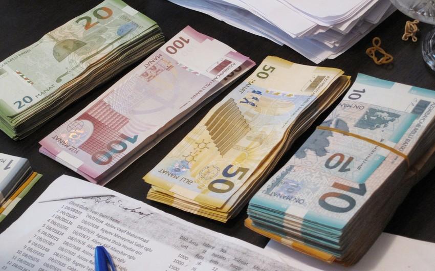 Azərbaycanda gömrük orqanlarının xətti ilə büdcə daxilolmaları 8% azalıb