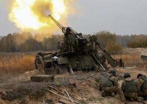 Gubadli region is under artillery fire from territory of Armenia