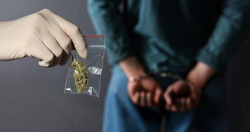 Bu ilin I rübündə ölkədə narkotikə görə 2 050 cinayət faktı aşkarlanıb