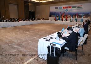 В Баку прошло заседание в рамках Тюркского совета по сотрудничеству