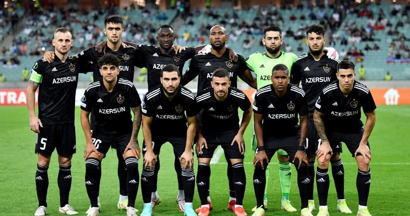 Qarabağın üç futbolçusu Omoniyaya qarşı oynamayacaq