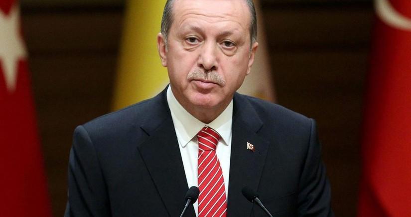 Türkiyə prezidenti islahata başlayacaqlarını açıqlayıb
