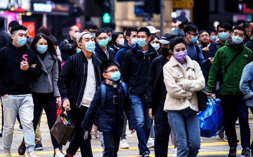 Численность больных СOVID-19 в мире достигла 25 млн. человек