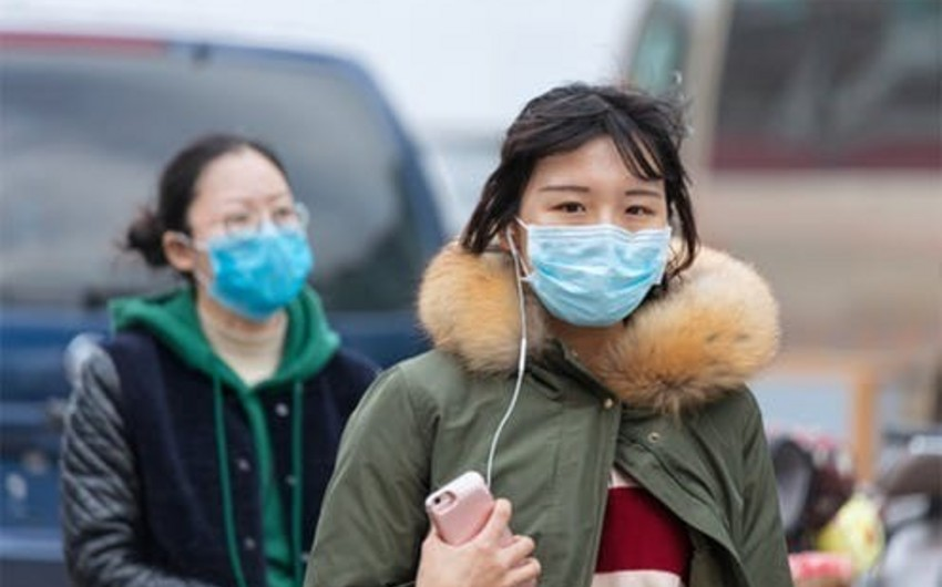 В Японии зафиксирован первый случай коронавируса