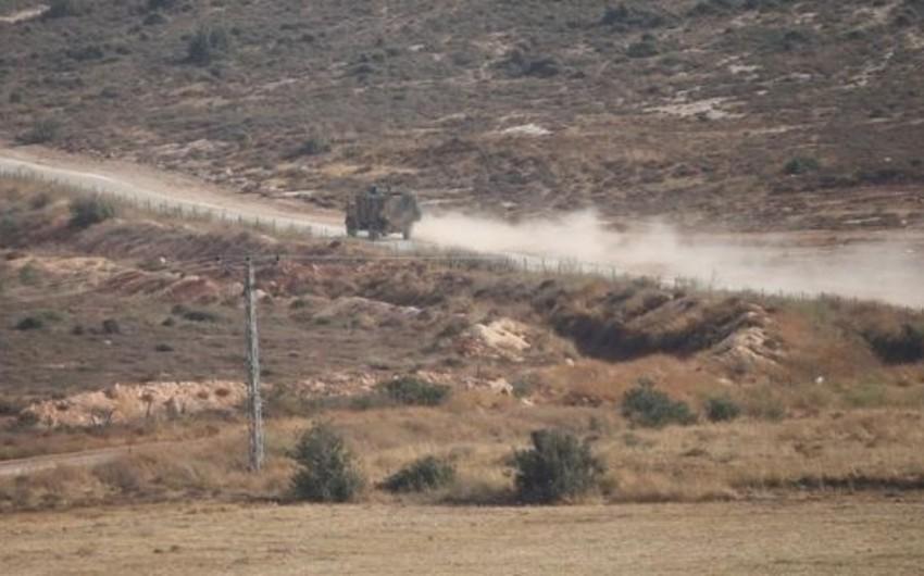 Suriyada türk hərbçilərinə hücum edilib, ölən və yaralananlar var