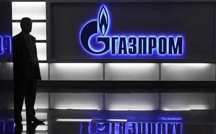 Qazprom Avropaya qaz ixracını artırmaq niyyətindədir