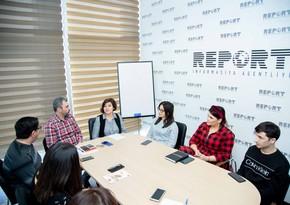 Медиа-эксперт: Новость об освобождении Карабаха затмит любую другую