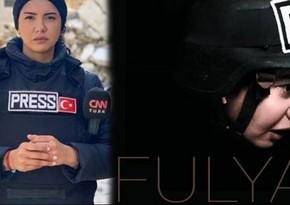 Gələn ay Türkiyədə Fulya filminin premyerası olacaq