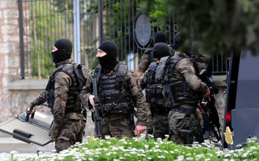 Türkiyədə 40 solçu ekstremist həbs olunub