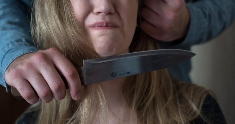 Masallıda keçmiş arvadını bıçaqlayan ər saxlanıldı - YENİLƏNİB