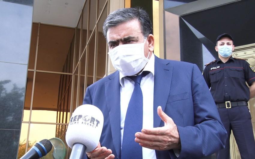 Mərkəzi Bank bağlanan 4 bankda bloklanan əmanətlərin məbləğini açıqladı