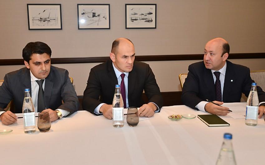 Официальный представитель Габалы: Будут приняты меры для пресечения повторения на игре с грузинским клубом прошлогоднего инцидента